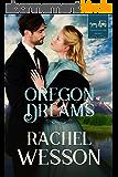 Oregon Dreams (Trail of Hearts Book 2) (English Edition)