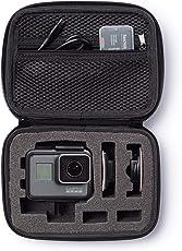 AmazonBasics Tragetasche für GoPro Actionkameras, Gr. XS