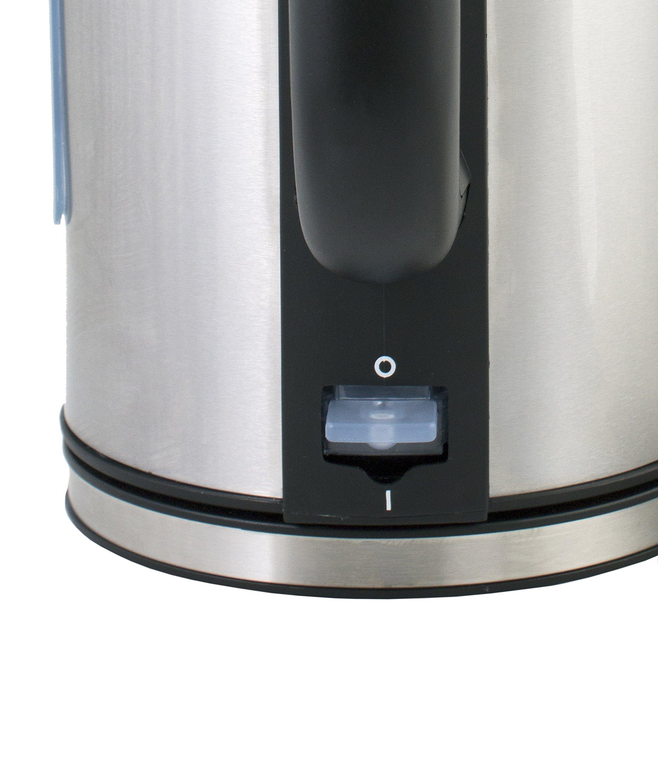 SUNTEC-Wasserkocher