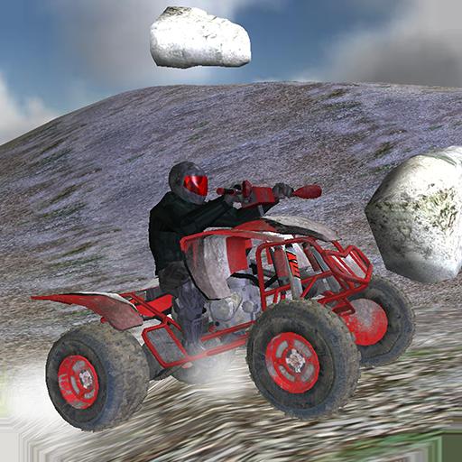 Quad Bike Simulator: Offroad Adventures 3D