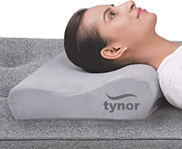 New Tynor Contoured Cervical Pillow