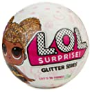 Giochi Preziosi - LOL Surprise Glitter Sfera con Mini...