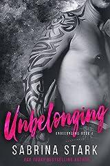 Unbelonging Kindle Edition