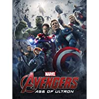 Avengers: Age of Ultron [dt./OV]