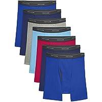 Fruit of the Loom Men's Coolzone Boxer Briefs Underwear