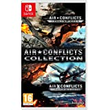 Air Conflicts Collection(Nintendo Switch)
