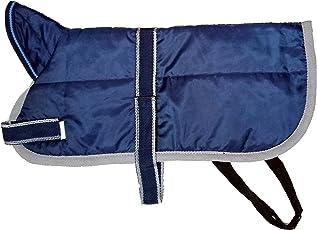 Petshop7 Rambo Dog Coat / Dog Jacket Coat / Winter Pet Dog Clothes - Outdoor Sport - (20inch (Large))