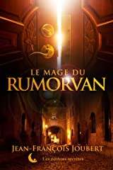Le mage du Rumorvan (Collection de la loupe) Format Kindle
