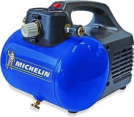 Michelin CA-MBL6 Kompressor, 6 l. 8bar, 33 l/Min, 0,4PS.