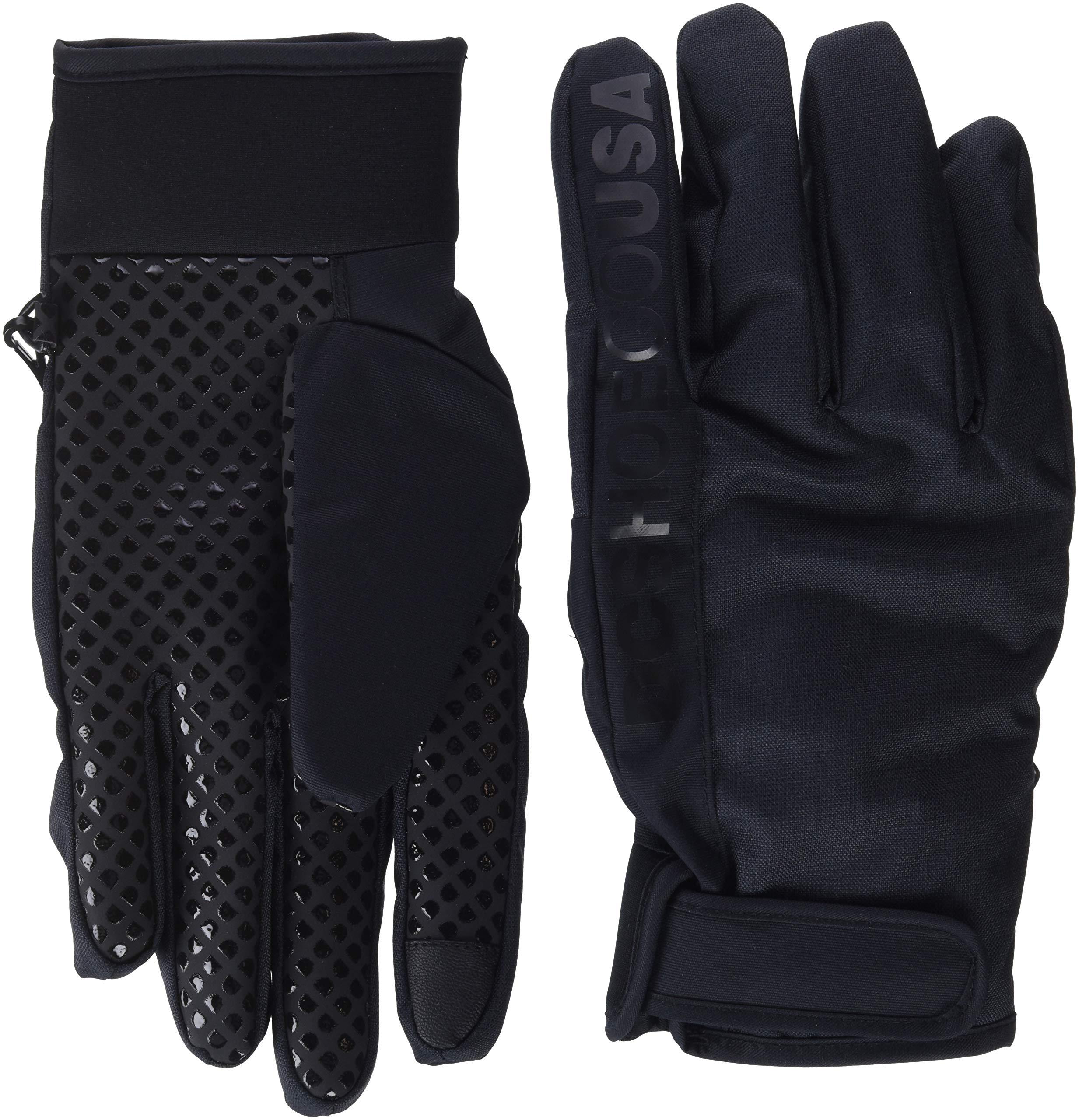 91wU07MKTVL - DC Shoes Men's Deadeye Gloveslove Gloves