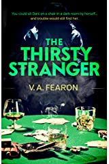 The Thirsty Stranger Kindle Edition