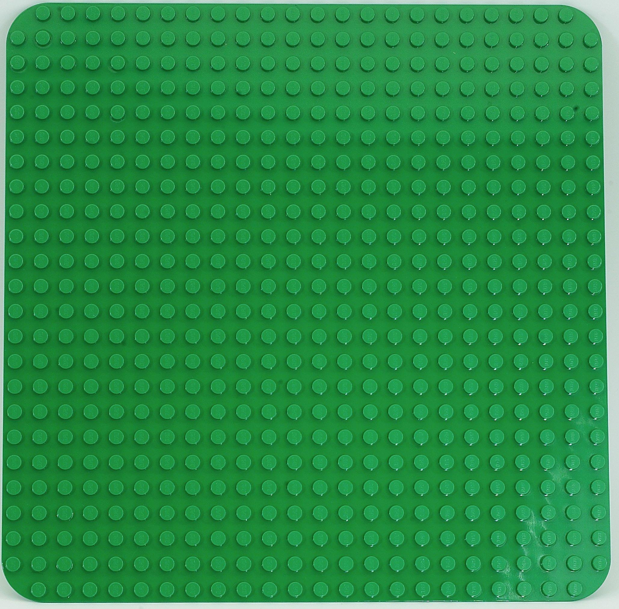 LEGO Duplo Base per Costruzioni, Verde, 2304 4 spesavip