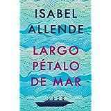 Largo pétalo de mar / Long Petal of the Sea