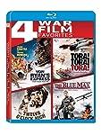 War Films 4 Movies Collection: Von Ryan's Express + Tora! Tora! Tora! + The Blue Max + Twelve O'clock High