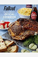 Fallout: The Vault Dweller's Official Cookbook Hardcover