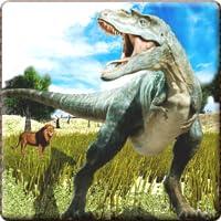 Héros chasseurs de mal dinosaure attaque évolution 3D: règles de survie monde jurassique aventure de chasse aux animaux mission jeux gratuits pour les enfants 2018