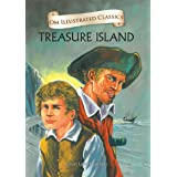 Treasure Island : Illustrated abridged Classics (Om Illustrated Classics)