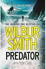 Predator Kindle Edition