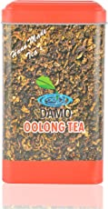 DAMO Oolong Tea - 100 grams - 100% Natural Leaf Tea