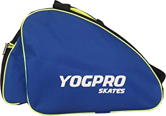 YOGPRO Inline Skate Back Pack Bag - with Accessories Packet