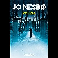 Polizia (Harry Hole Vol. 10)