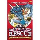 The Rain Dragon Rescue: Book 3 (Imaginary Veterinary)