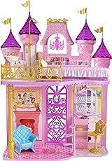 Disney Mattel X9379 Princess Schloss