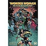 Wonder Woman (2016-) Vol. 4: The Four Horsewomen (English Edition)