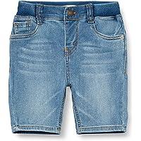 Levi's Kids Lvb Pull On Denim Short Shorts Bébé garçon