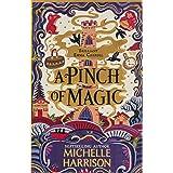 A Pinch of Magic (A Pinch of Magic Adventure)