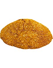 Crown Glitter Powder for Creative DIY Arts & Crafts, 100 Grams (Golden)