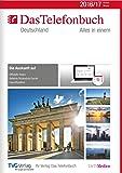 TVG Verlag Das Telefonbuch Deutschland Herbst/Winter 2016/17 [Download] -