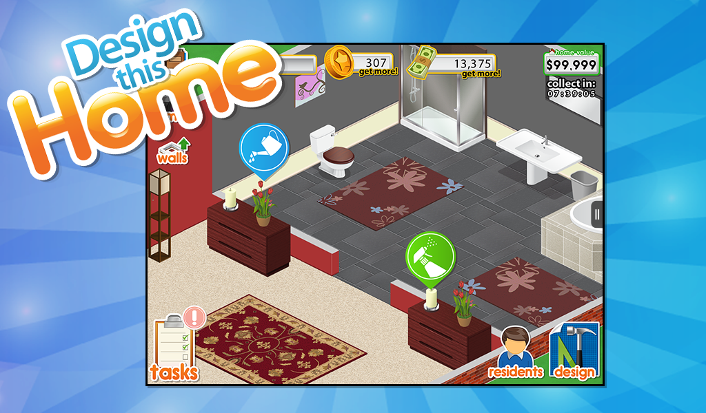Design This Home: Amazon.co.uk: Appstore for Android
