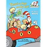 There's a Map on My Lap! : All About Maps (Cat in the Hat's Learning Library)