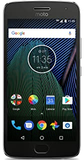 Moto G5 Plus  32 GB, Lunar Grey