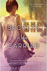 The Secrets She Carried (English Edition) Kindle Ausgabe