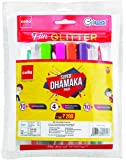 Cello Dhamaka Stationery Kit | Combo Pack of Ball Pens, Whiteboard Markers and Gel Pens | Perfect Kit for School…