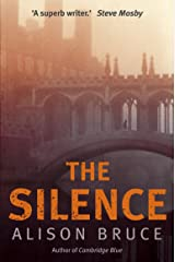 The Silence (DC Goodhew Book 4) Kindle Edition