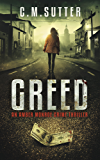 Greed: An Amber Monroe Crime Thriller Book 1 (English Edition)
