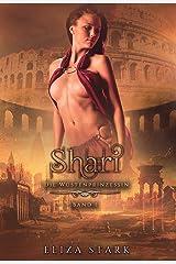 Shari: Die Wüstenprinzessin Kindle Ausgabe