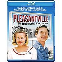 Pleasantville (Fully Packaged Import) (Region Free)
