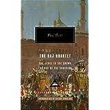 The Raj Quartet - Vol 1