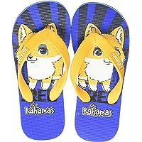 Bahamas Unisex-Child Bhk018c Slippers