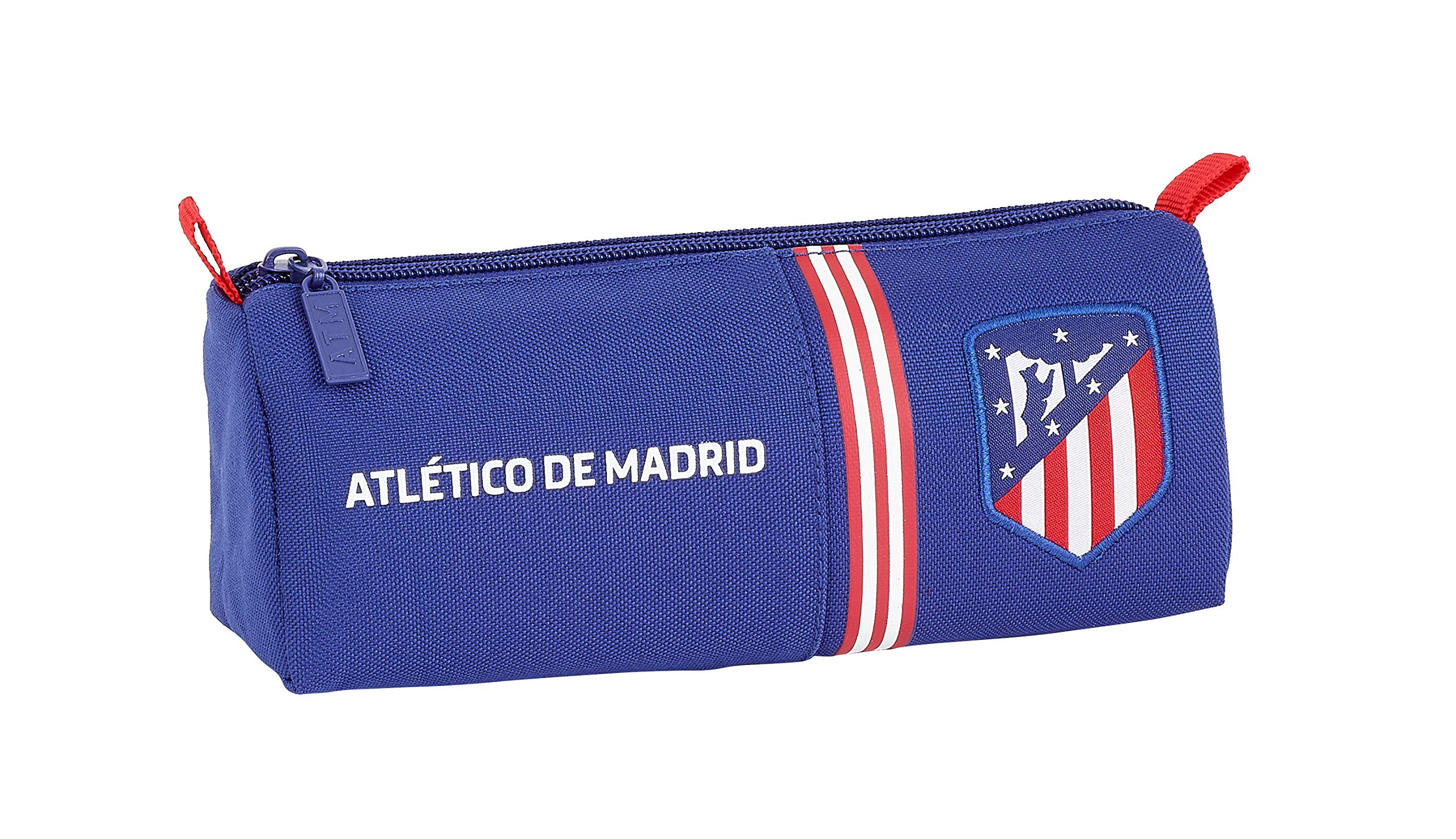 Atlético de Madrid «In Blue» Oficial Estuche Escolar 210x70x80mm
