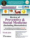 Review of Preventive & Social Medicine (Including Biostatistics)