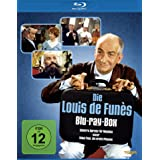 Die Louis de Funes Blu-ray Box [Blu-ray]