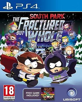 South Park: Die rektakuläre Zerreisprobe [PS4]