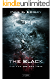 THE BLACK - Der Tod aus der Tiefe: SciFi-Horror-Thriller