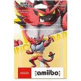 amiibo Incineroar - Nintendo Switch [Edizione: Regno Unito]