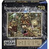 Ravensburger Puzzle 759 pièces - Escape Puzzle - Cuisine de Sorcière